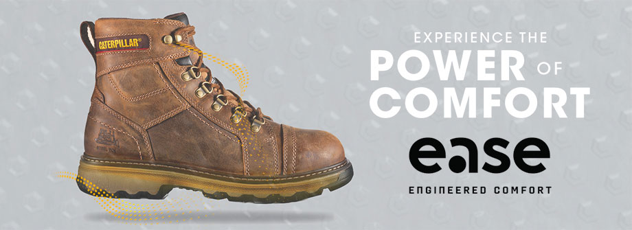 Experience the Power of Comfort | ease Engineered Comfort