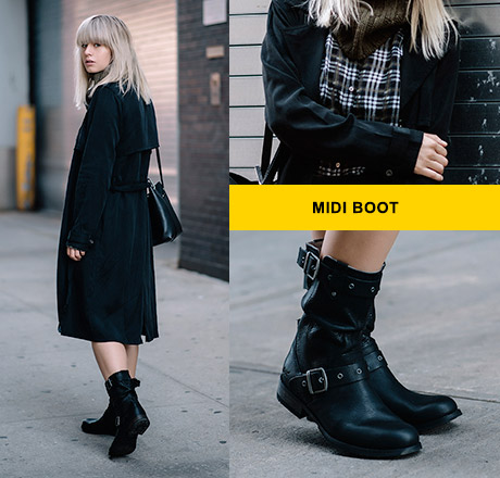 Midi Boot