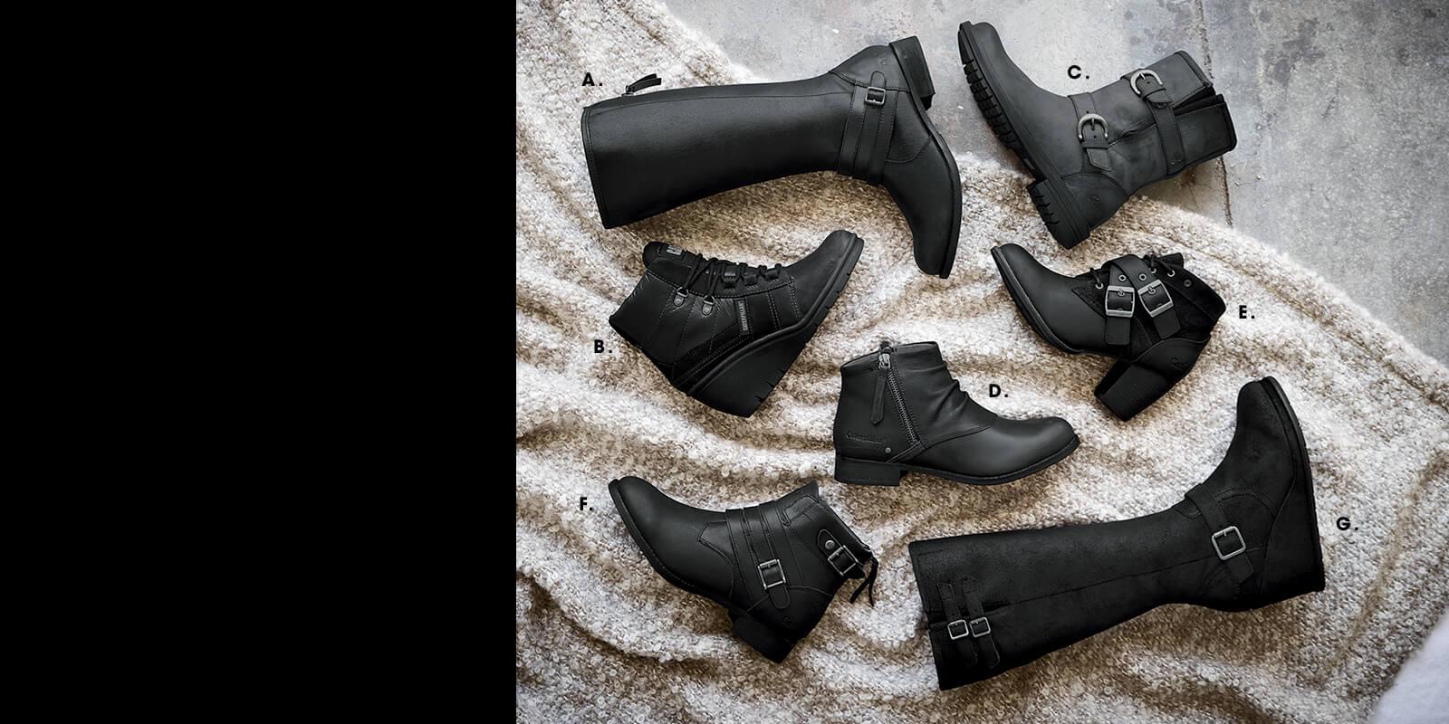 Ruben Boot