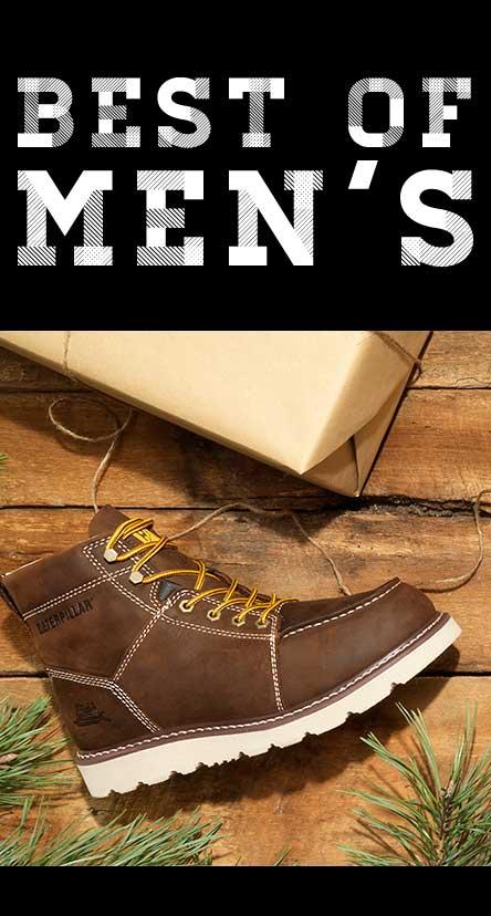 Best Of Men's