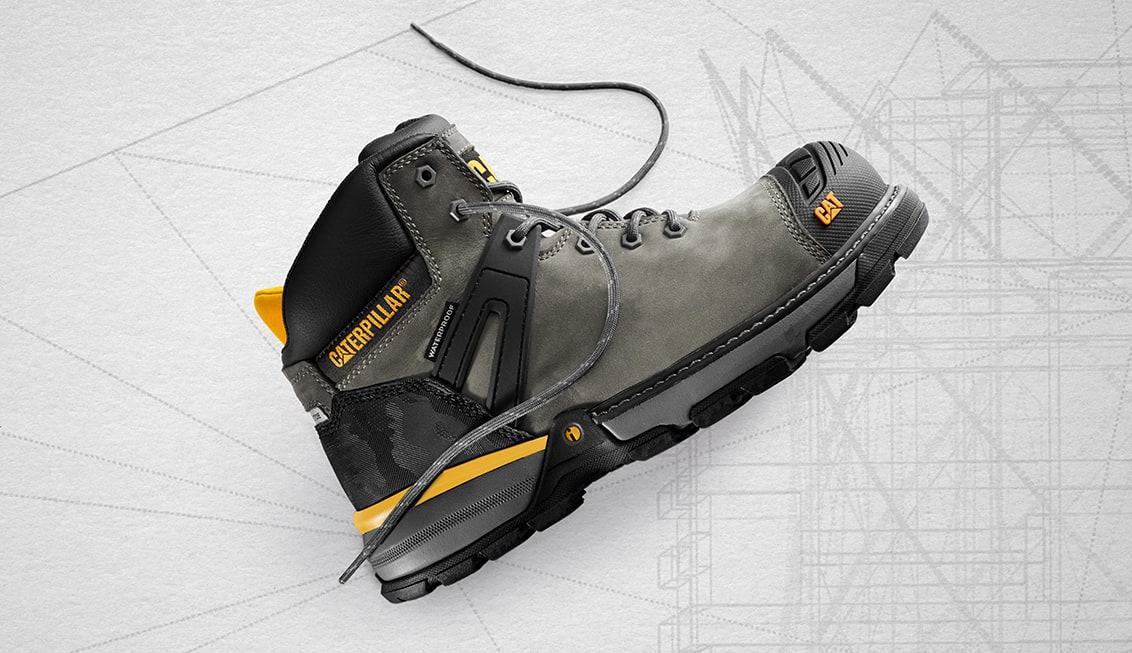 Excavator Superlite Boot.