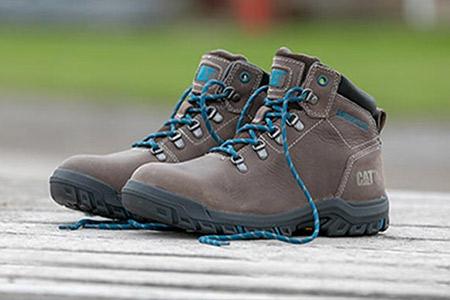 249b30c5410 Caterpillar Work Boots - Comfortable Work Shoes | CAT Footwear