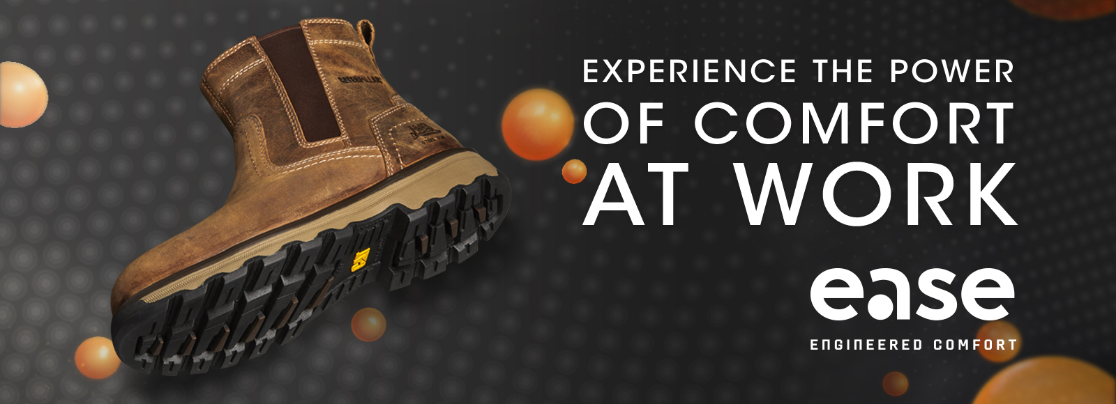 Experience the Power of Comfort