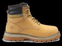 Fairbanks Steel Toe S3 WR HRO SRC Work Boot