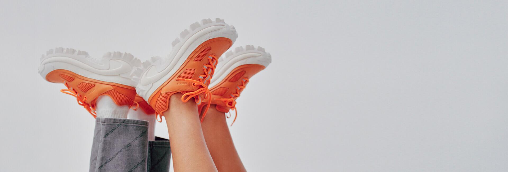 CAT Footwear x Axel Arigato