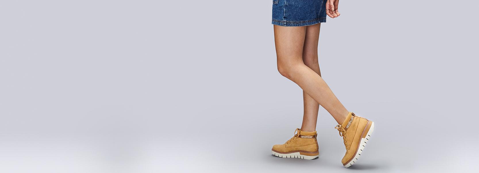 caterpillar shoes for ladies in riyadh weather ksat