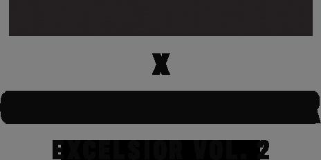 CAT Footwear x Axel Arigato Logo