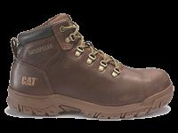 Mae Steel Toe S3 HRO WR SRA Work Boot Cocoa