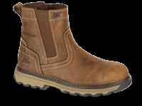 Pelton Steel Toe S1P HRO SRA Work Boot