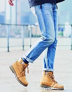 Charli boot