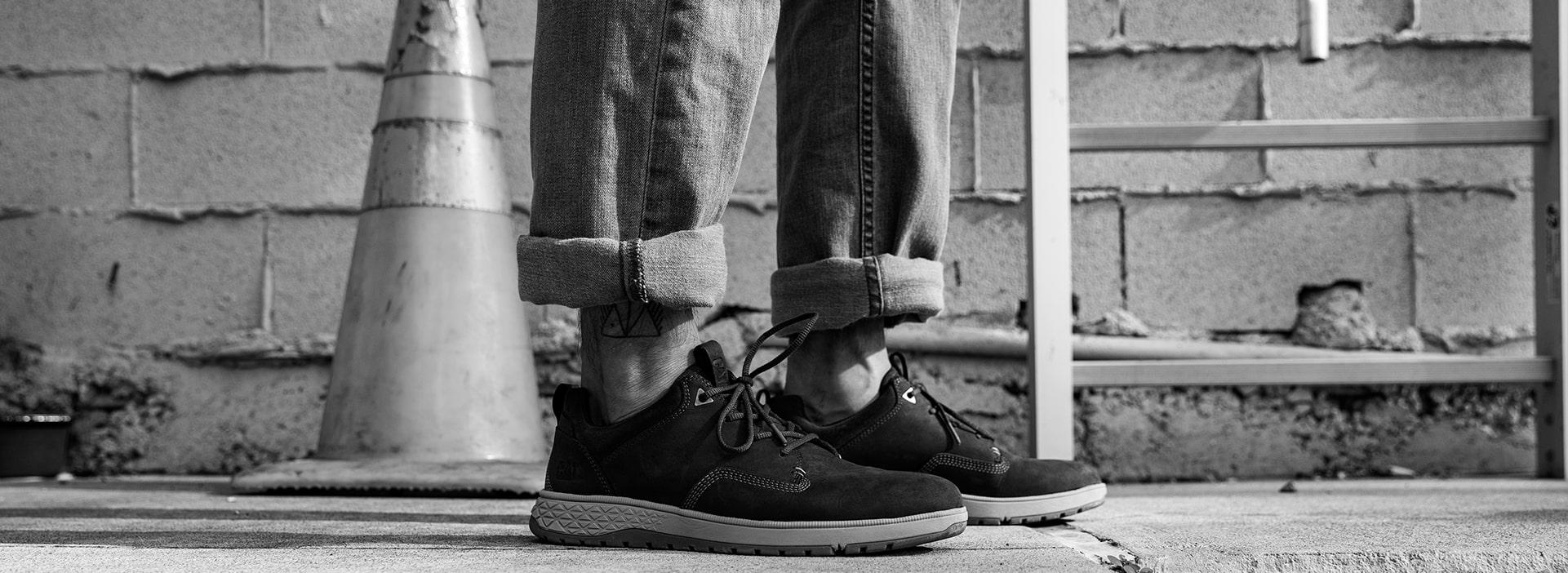 CAT Footwear | Titus