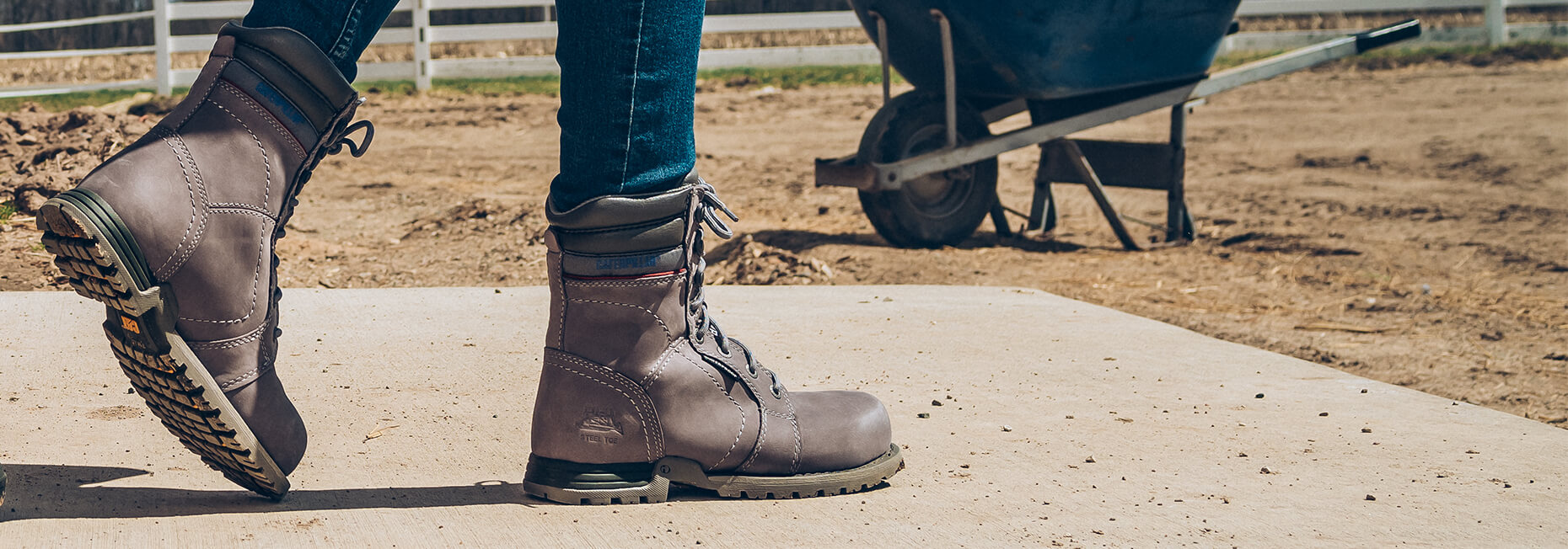 063a5bdc5dc Women's Boots - Shop Rugged Boots For Women | Cat Footwear