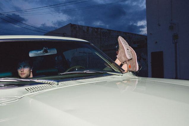 Car Feet