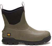 Mens Work Boots Shop Work Shoes For Men Cat Footwear