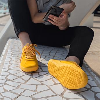 Code Shoe