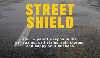 StreetShield