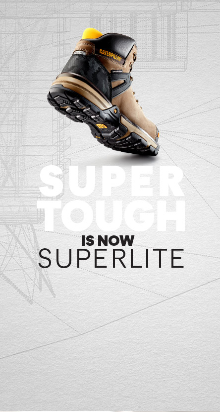 Super tough is now superlite.