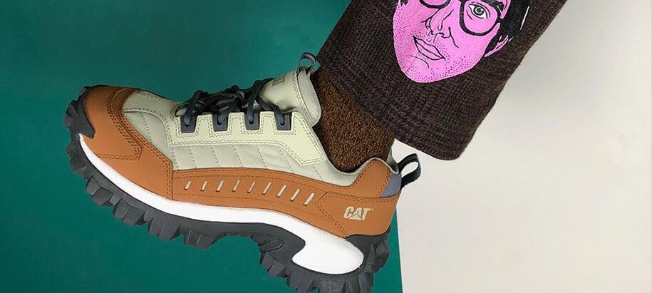 15ea656100f Caterpillar Work Boots - Comfortable Work Shoes | Cat Footwear