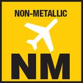 Non-Metallic