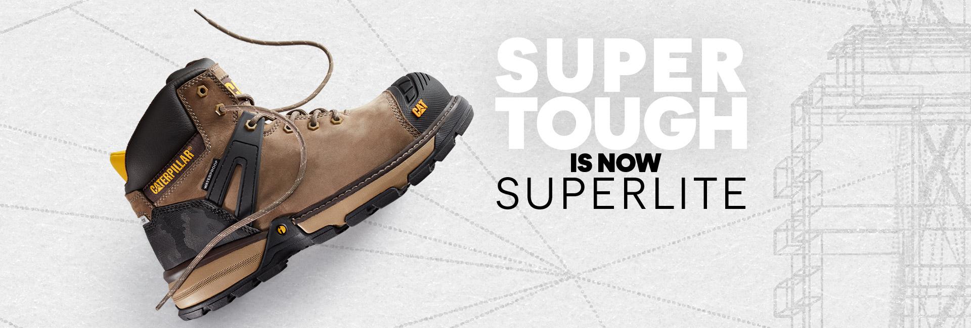 Super Tough is now Superlite.