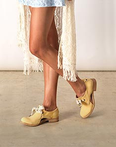 The Perfect Spring to Summer Shoe