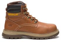 Shop Work Shoes For Men   Cat Footwear