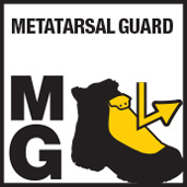 Metatarsal Guard