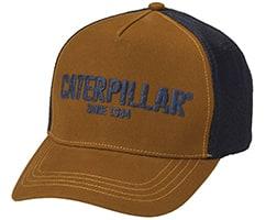 CAT Heritage Cap