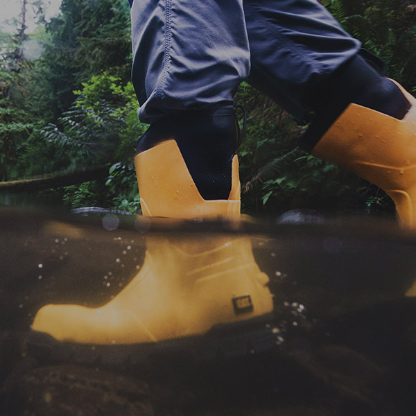 Boot Fabric