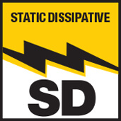 Static Dissipative