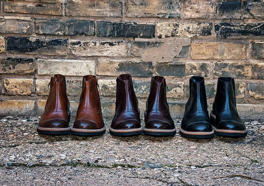 Statement Making Boots