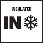 Insulated