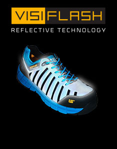 VisiFlash Reflective Technology