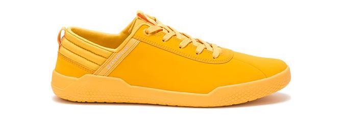 CAT Code shoe